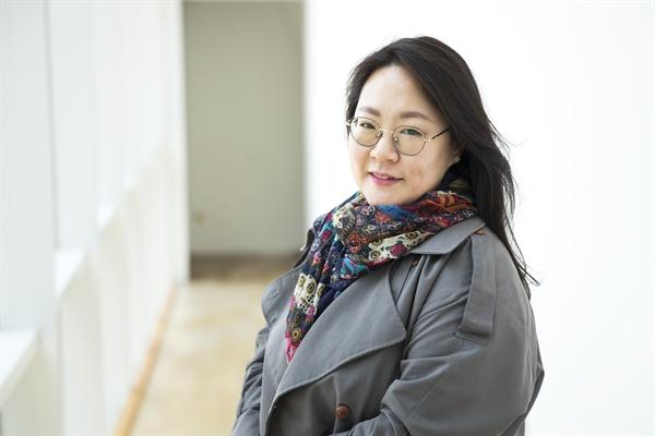 <밥블레스유>의 황인영 피디