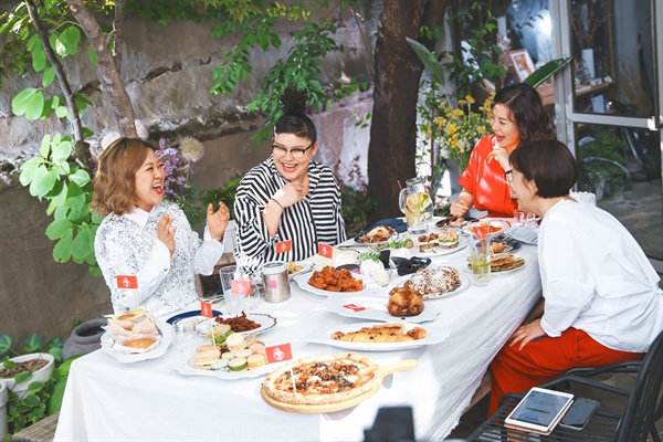 올리브TV <밥블레스유> 스틸 사진