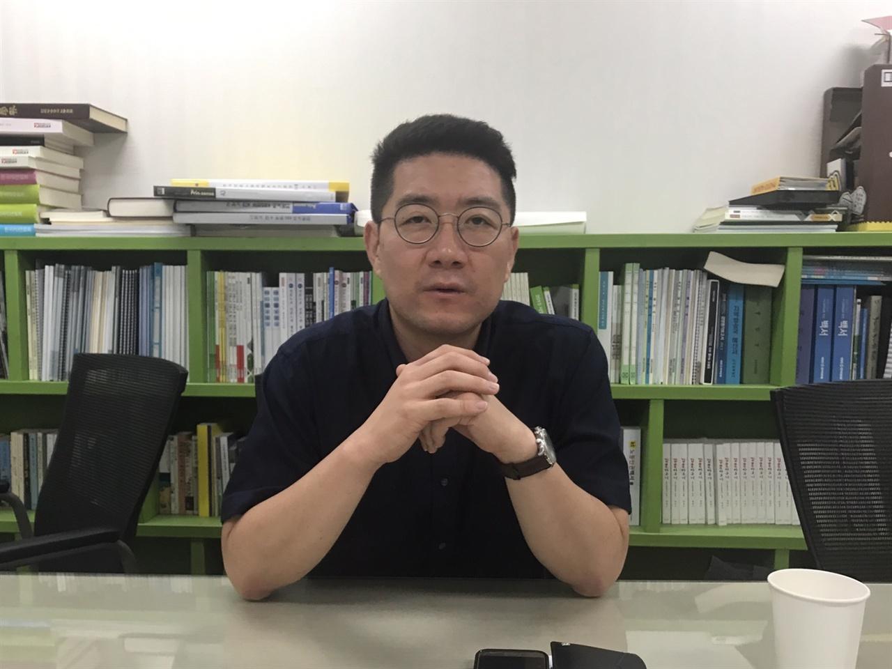 강윤기 KBS PD