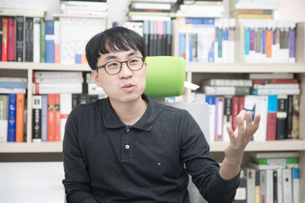 김진성 투파더 대표