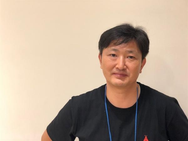 문성환 HBM협동조합경영연구소 이사.