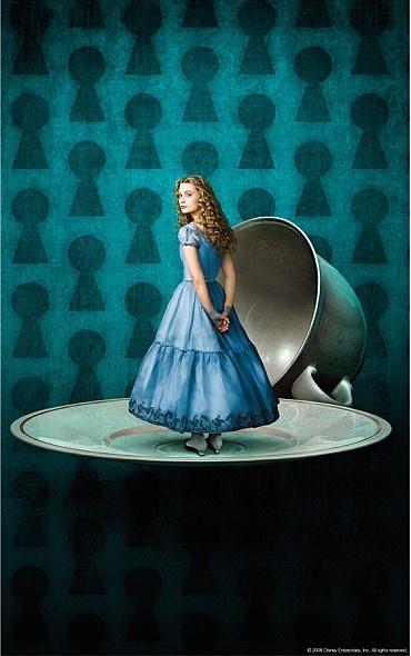 영화 <이상한 나라의 앨리스> 스틸컷