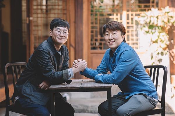 라이프타임 <파자마 프렌즈> 김주형, 용석인 PD