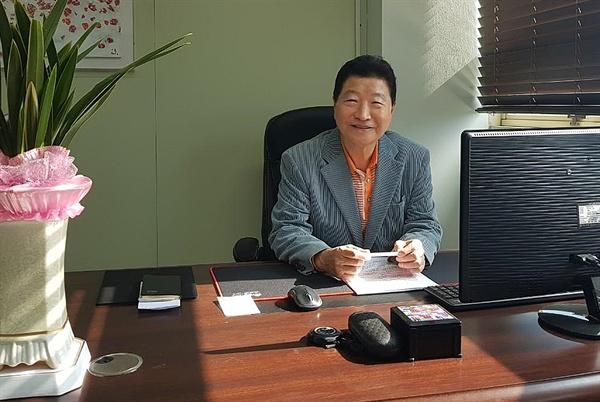 안상수 변호사(전 창원시장).