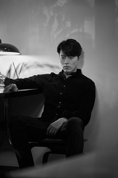 영화 <창궐>에서 강림대군 이청 역할을 맡은 배우 현빈.