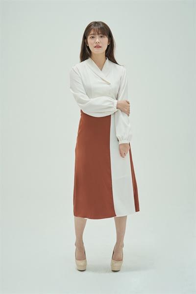 tvN <백일의 낭군님>에서 연홍심 역을 맡은 배우 남지현.