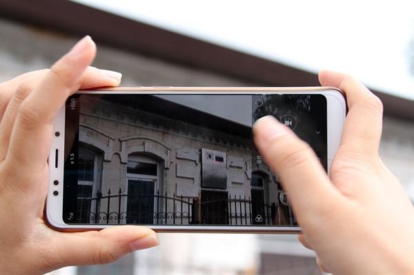 최재형 생가  우수리스크 볼로다르스카야 38번지에 있는 연해주 독립운동의 대부 최재형 선생이 마지막으로 거주한 집이다. 기행단이 방문했을 때는 기념관으로 열기위해 막바지 리모델링 공사를 하고 있었다.