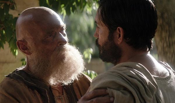 바울은 삶의 마지막 순간 누가에게 참된 가르침을 주고 있다