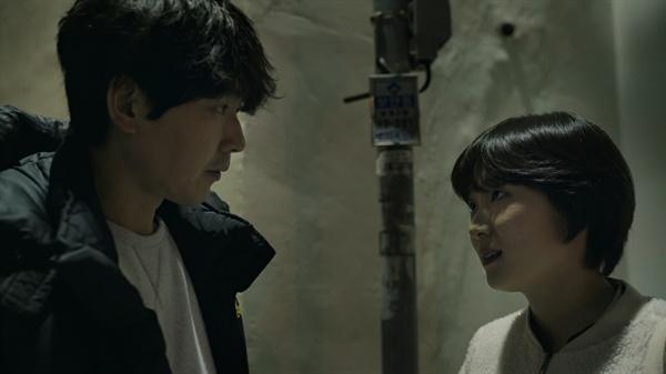 영화 <밤치기> 스틸컷 영화 <밤치기> 스틸컷