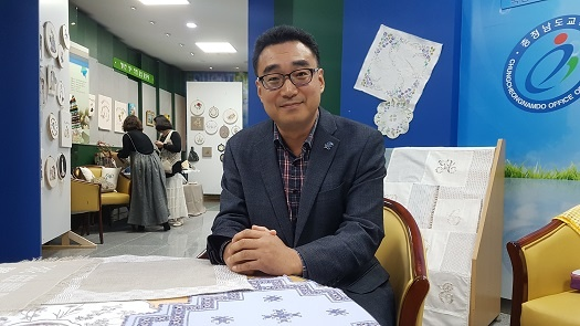 건우아빠 김동석 토닥토닥 이사장