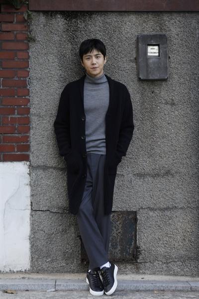 tvN <백일의 낭군님>에서 정제윤 역을 맡은 배우 김선호.