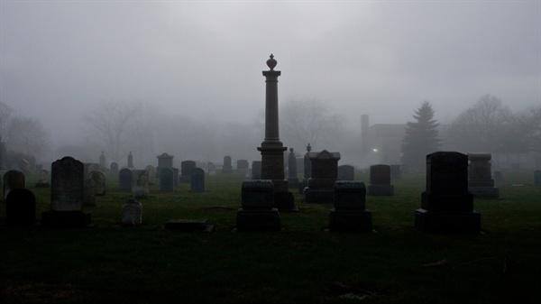 죽음이란 무엇일까