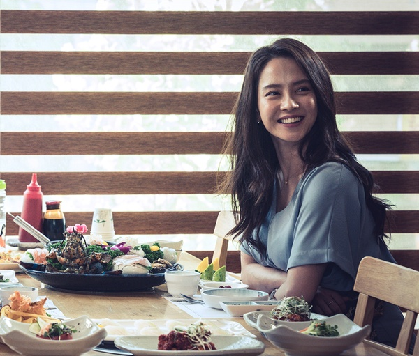 영화 <성난 황소>의 한 장면.