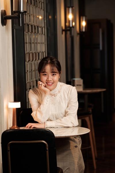 배우 김향기
