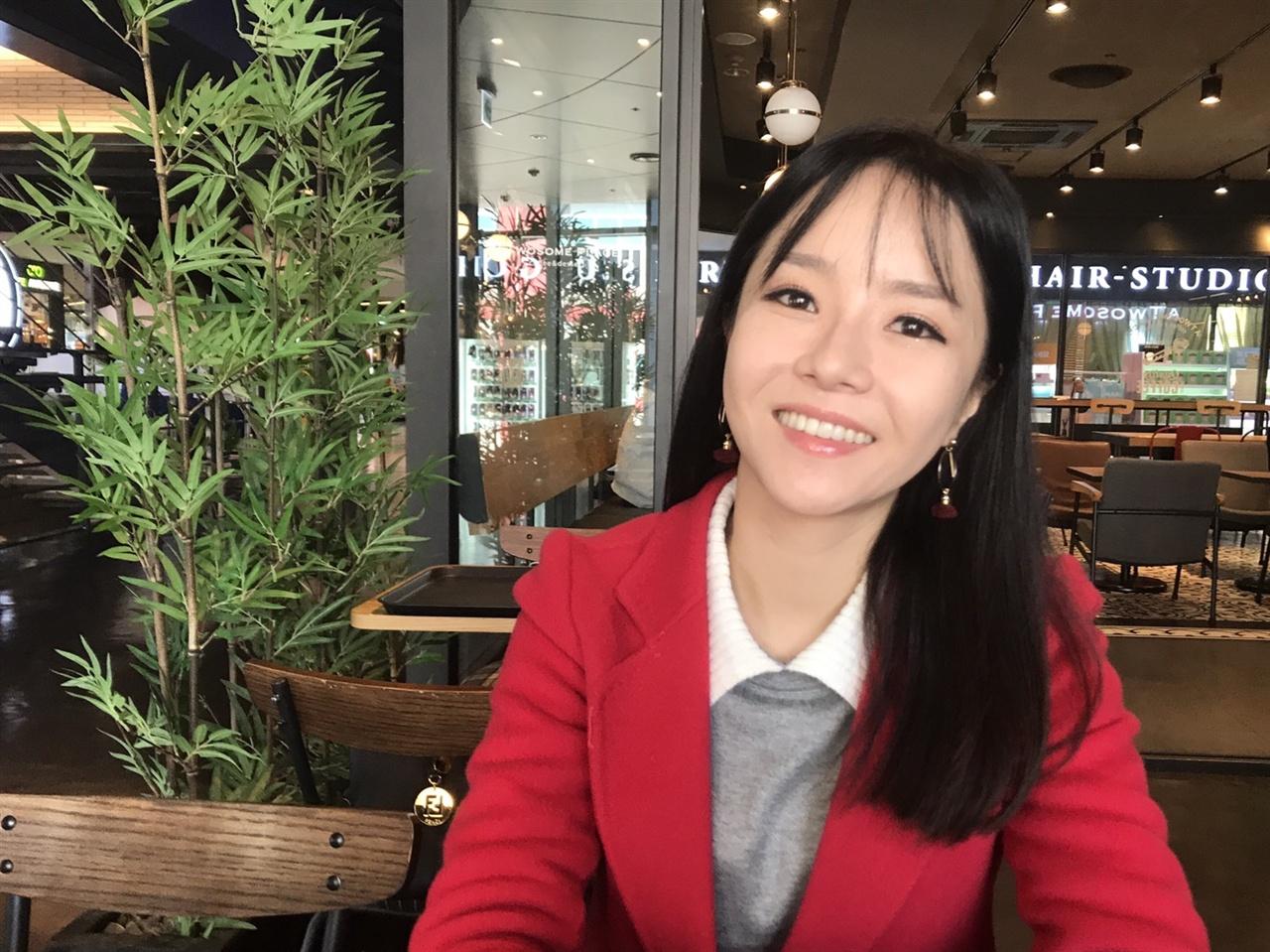 고은령 스튜디오뮤지컬 대표