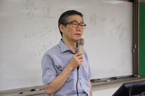 유인석의 처변삼사에서 강조한 '선비 정신'을 토대로 항일 투쟁에 헌신한 5대 가문을 소개하고 있다. ⓒ 고하늘
