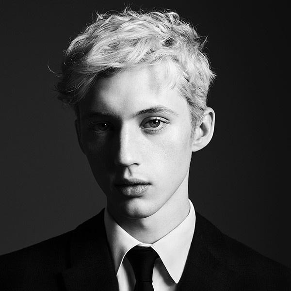 트로이 시반(Troye Sivan)