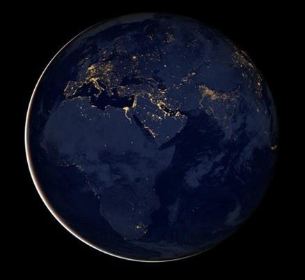 아프로-유라시아 아프로-유라시아