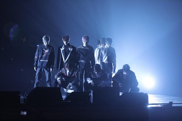 더보이즈 더보이즈가 세 번째 미니앨범 < THE ONLY >를 발매하고 컴백했다. 타이틀곡은 'No Air'다.