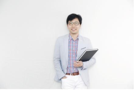 이범준 서울디지털대 실용음악학과 학과장.