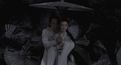 영화 <삼국-무영자>의 한 장면