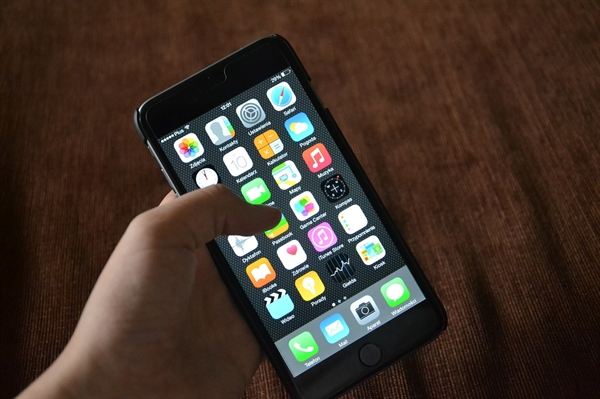 휴대폰 자료사진