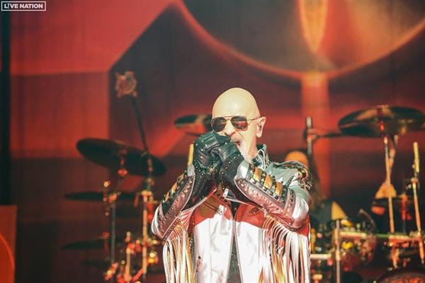 주다스 프리스트(Judas Priest)의 내한 공연