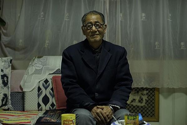 중국 다큐멘터리스트 왕빙의 <사령혼:죽은 넋>(2018) 한 장면
