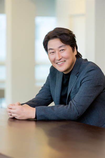 배우 송강호