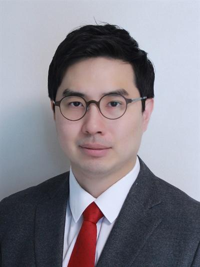 박경세 부산지검 검사.