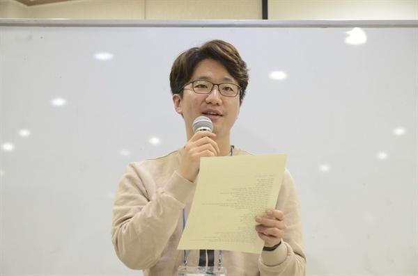 박인섭 씨는 특히 오바마 정권 때 위안부 문제와 한일군사정보협약 등 일본에 우호적이던 미국의 자세가 트럼프 집권 이후 돌아서게 된 결과를 반겼다.