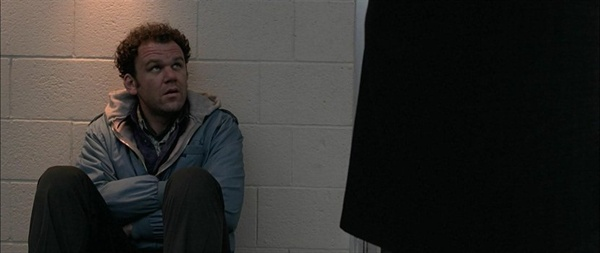 영화 <리노의 도박사>의 한 장면