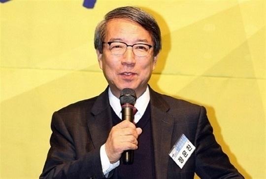 함량미달이라는 비판을 받고 있는 KBO 정운찬 총재