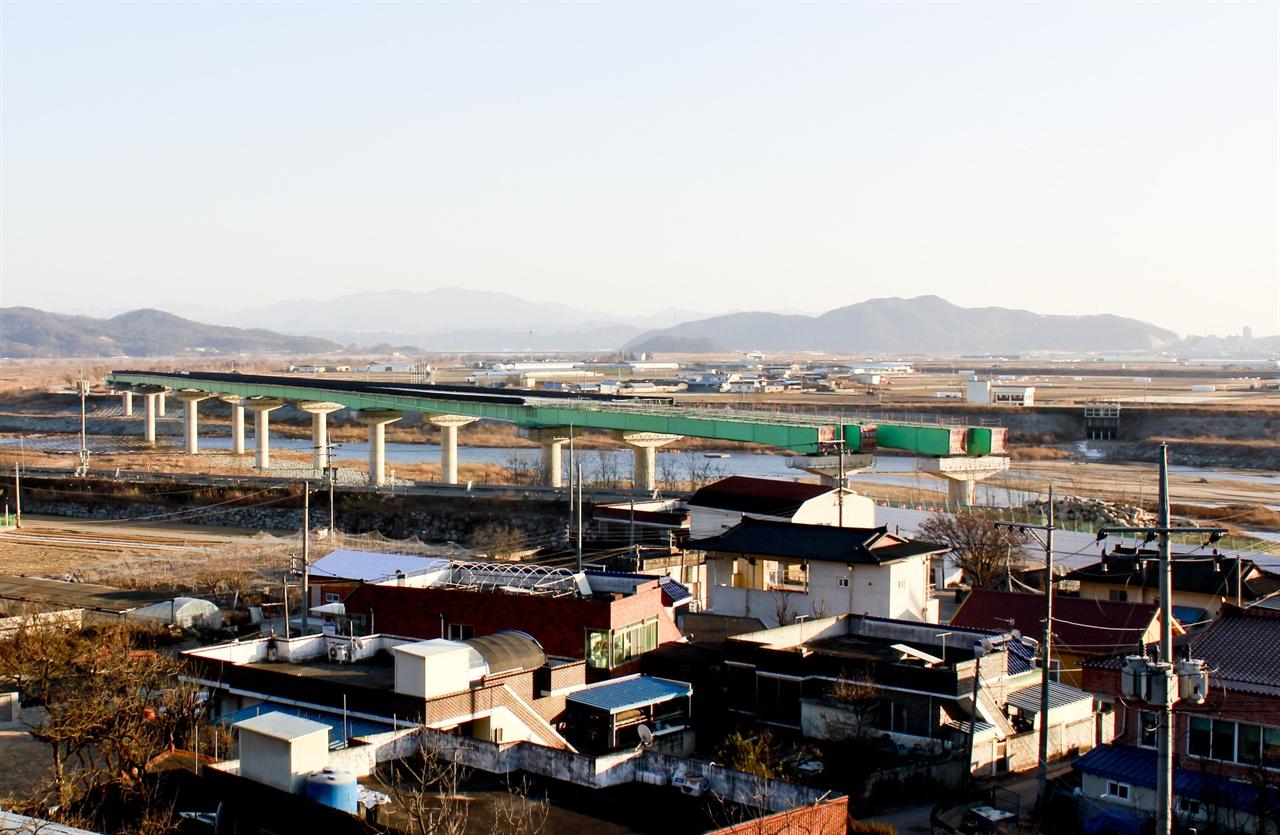 2019년에도 다양한 철도와 도로가 개통되어 시민들을 실어 나를 예정이다.