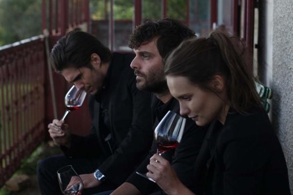 영화 <부르고뉴, 와인에서 찾은 인생> 스틸컷 영화 <부르고뉴, 와인에서 찾은 인생> 스틸컷