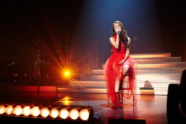 '아시아의 별' 보아가 2018년 12월 29일부터 30일까지 이틀 동안 서울 광장동에 한 공연장에서 '보아 더 라이브 2018 인 서울' 콘서트를 열었다.