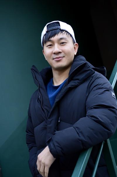 SBS <백종원의 골목식당> 정우진 PD.