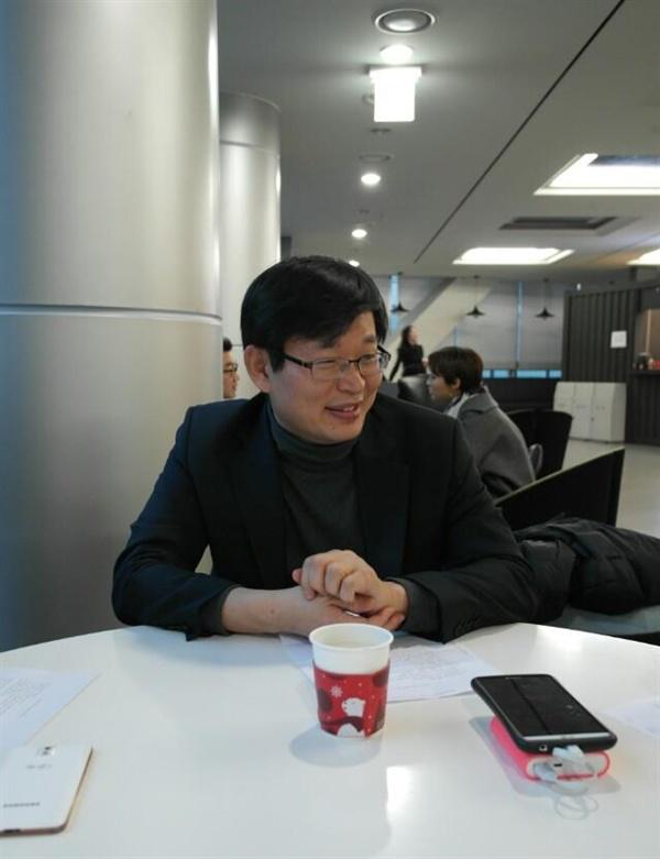 박건식 MBC <PD수첩> CP