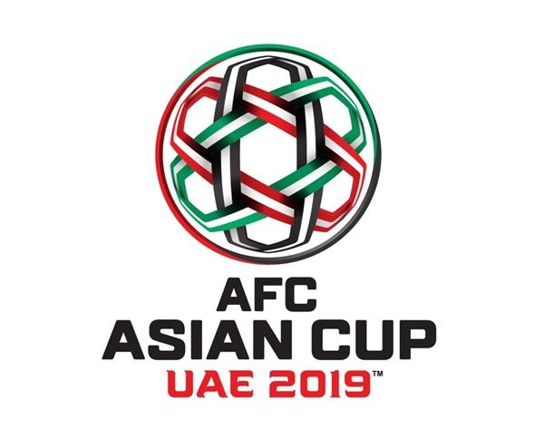 2019 UAE 아시안컵 공식 로고.