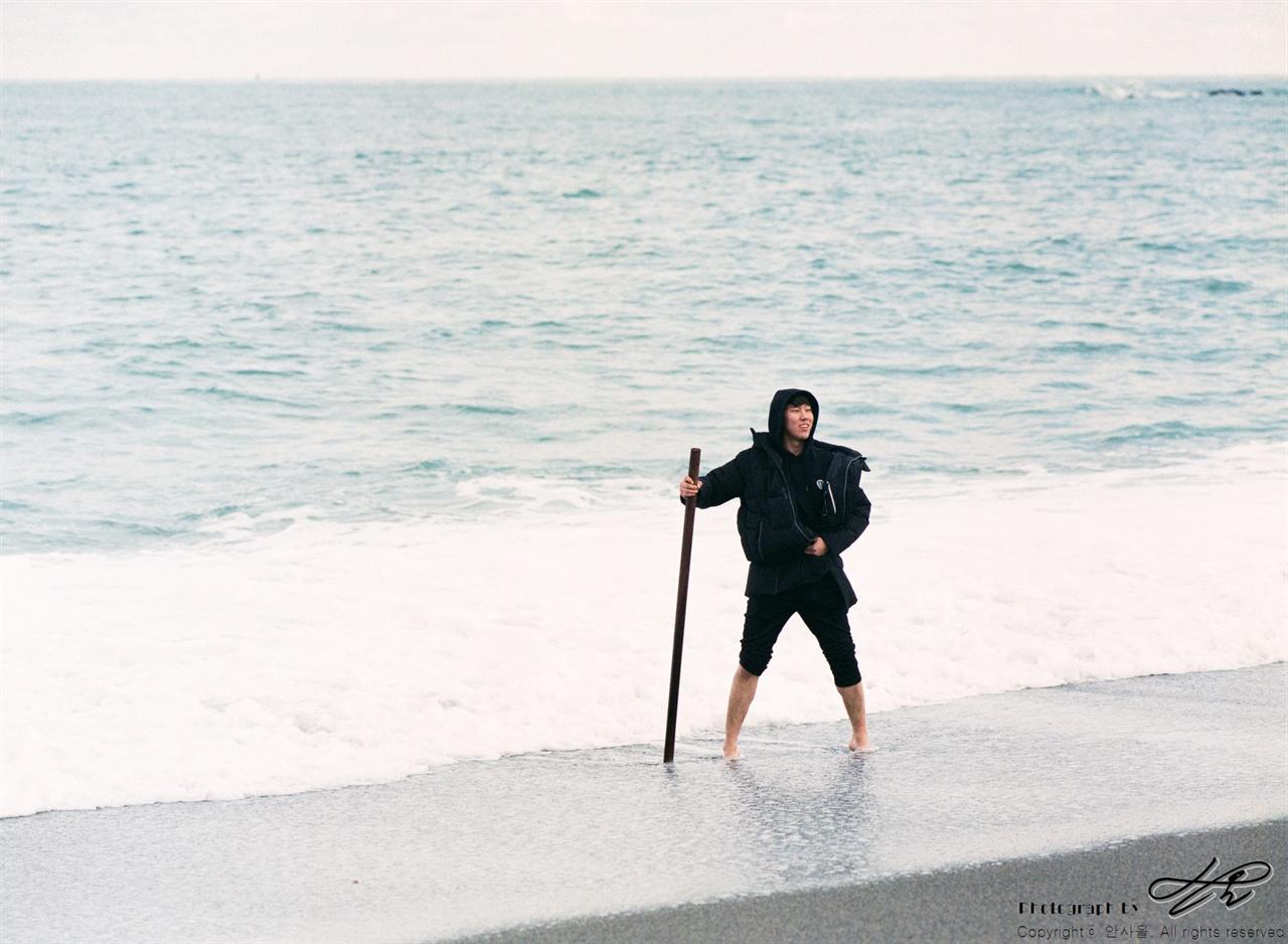 내가 이 바다의 왕자다! (645N/Pro400H)
