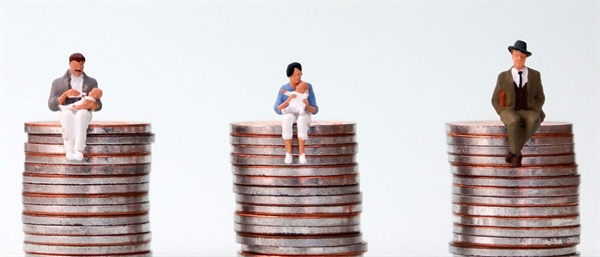 불평등을 해소하기 위한 여러 가지 노력들이 펼쳐지고 있다. 기본소득도 그중 하나다.