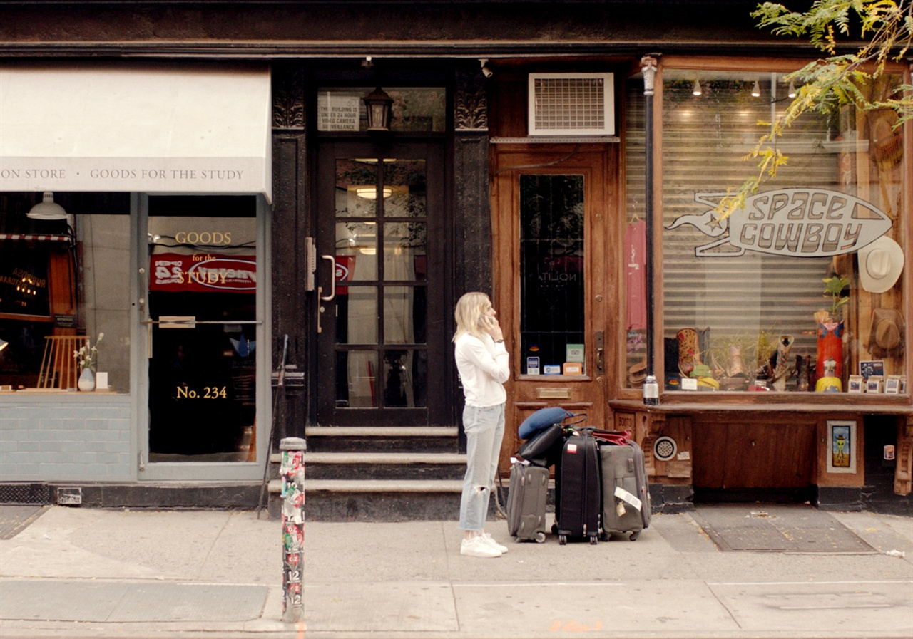 영화 <하나 빼고 완벽한 뉴욕 아파트> 스틸컷 영화 <하나 빼고 완벽한 뉴욕 아파트> 스틸컷