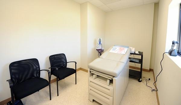소방대원 정신치료 및 회복 센터 내부 치료실 사진 (사진: IAFF Center of Excellence)