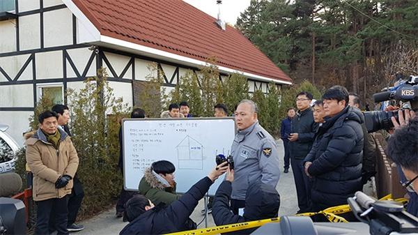 지난달 18일 서울 대성고 학생 10명이 투숙한 강릉 아라레이크 펜션에서는 가스보일러에서 누출된 일산화탄소에 중독되는 사건이 발생했다. 이 사고로 3명이 사망하고 7명이 의식을 잃은 채 발견 돼 치료를 받아왔다
