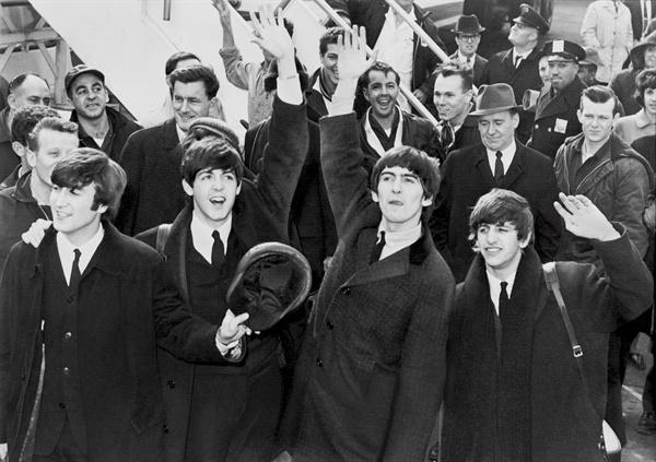 비틀즈 비틀즈