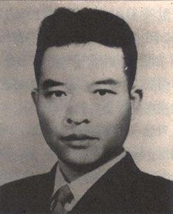 약산 김원봉 장군