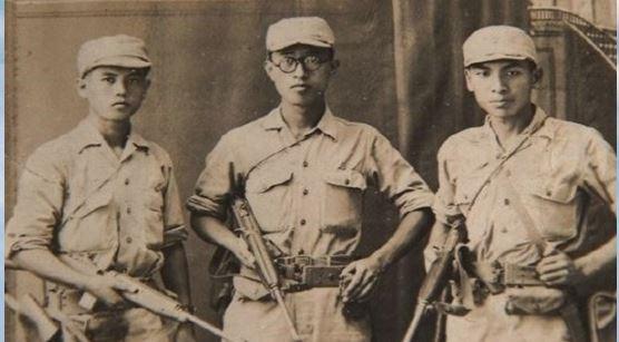 <독립원정대의 하루살이 -3부, 국내로 진격하라>장준하와 동지들