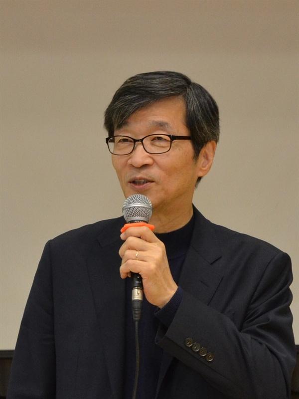 곽노현 전 서울시 교육감