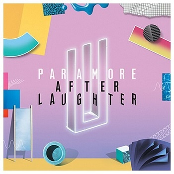 Paramore < After Laughter >(2017)