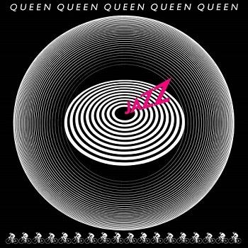 Queen < Jazz >(1978)